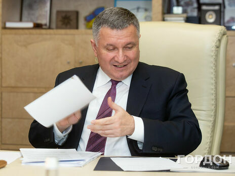 Аваков: Я не виграв парламентських виборів, я не виграв президентських виборів