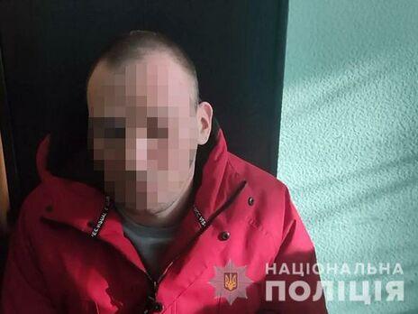 Правоохранители выяснили, что мужчина работал в одном из учебных заведений Киева