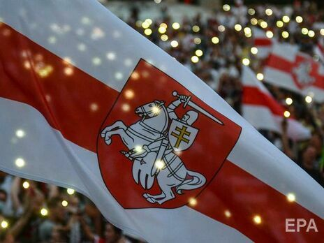 С 9 августа 2020 года в Беларуси продолжаются массовые акции протеста