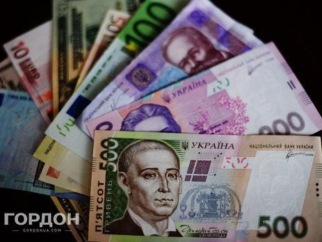 НБУ: Депозиты вгривне напротяжении сентября увеличились на3,5 млрд
