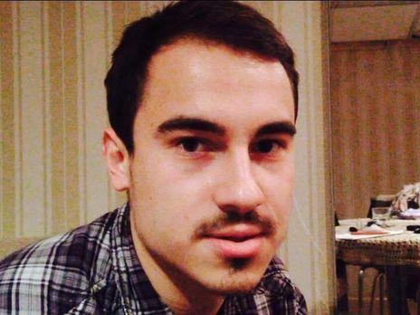 Украинского студента допросит СБУ после неудобного вопроса Порошенко