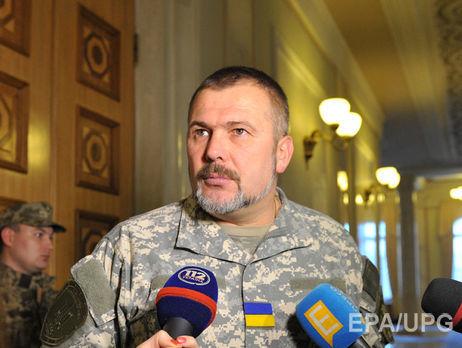 В «НФ» хотят расследовать визиты Савченко коккупантам