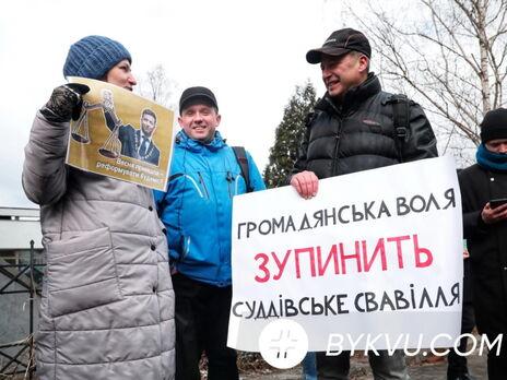 Активисты считают, что есть проблема в процедуре отбора членов ВСП
