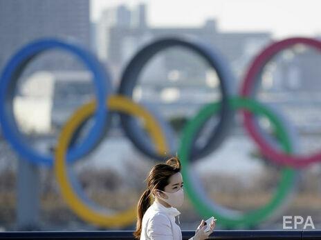 Цього року Олімпійські ігри мали відбутися в Токіо з 23 липня до 8 серпня