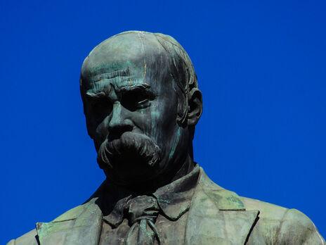 Шевченко родился 9 марта 1814 года