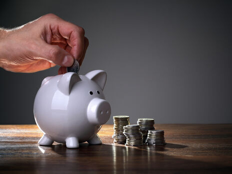 Средняя пенсия в Украине сейчас составляет 3538,9 грн