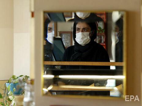 Вспышка коронавирусной инфекции началась в конце 2019 года