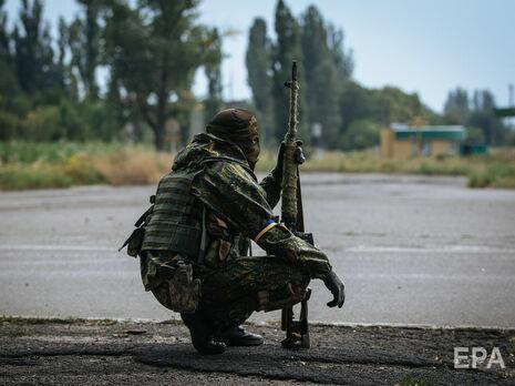 Россия начала вооруженную агрессию на востоке Украины в 2014 году