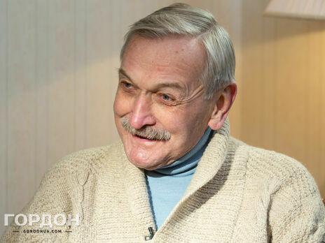 """Талашко: Мне говорили: """"Ваш земляк, вы из Донецка"""". Я отвечал: """"Нет, я не из Донецка я с Донбасса"""""""
