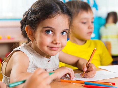 В детских садах Киева из-за выявленных случаев коронавируса временно закрыты 92 группы в 72 садах