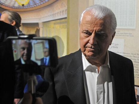 Над организацией нормандского саммита работают советники глав стран-участниц, сказал Кравчук