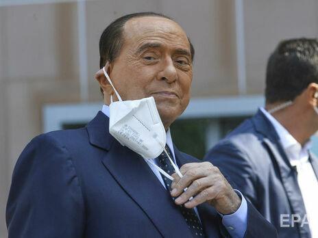 Експрем'єр-міністр Італії Сильвіо Берлусконі рекордсмен за кількістю обвинувачень, він був фігурантом понад 60 судових розглядів