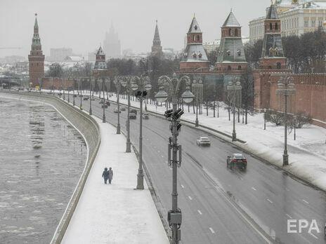 Більшість українців не вважає РФ дружньою країною
