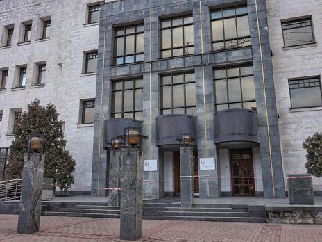 Апелляционная палата ВАКС арестовала половину долей корпоративных прав гражданской жены Яценко в трёх компаниях