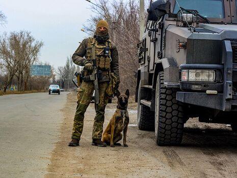 Россия начала вооруженную агрессию против Украины в 2014 году