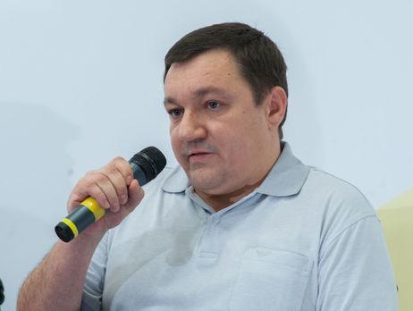 Боевики отрабатывают захват контролируемых государством Украина территорий— Тымчук