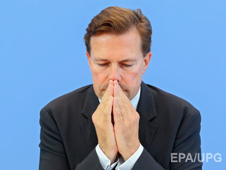 Меркель назвала условия встречи «Нормандской четверки»