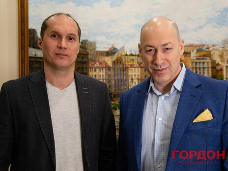 Юрий Бутусов и Дмитрий Гордон обсудили все детали провала спецоперации по вагнеровцам и озвучили фамилии всех, кто был на совещании президента, после которого и произошла утечка секретной информации