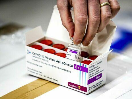 В Astra Zeneca заявляли об отсутствии связи между их вакциной от коронавируса и образованием тромбов