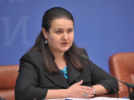 Маркарова: Одне з моїх головних завдань довести до всіх стейкхолдерів США, що не може бути послаблення російських санкцій