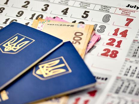 Задержка составляет 21 рабочий день или 1,8 млрд грн