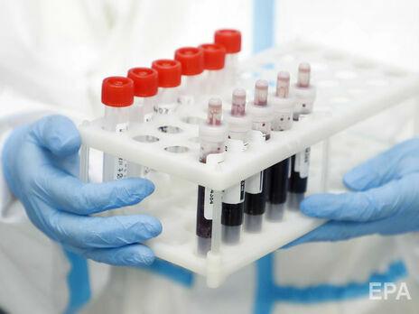 Мутації коронавірусу виявили в 16 випадках