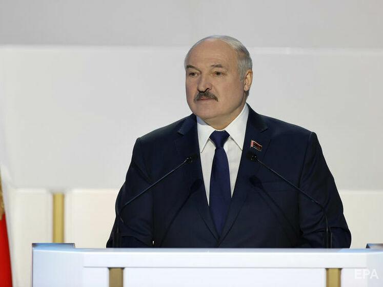 Лукашенко создал комиссию, которая дает старт конституционной реформе в Беларуси
