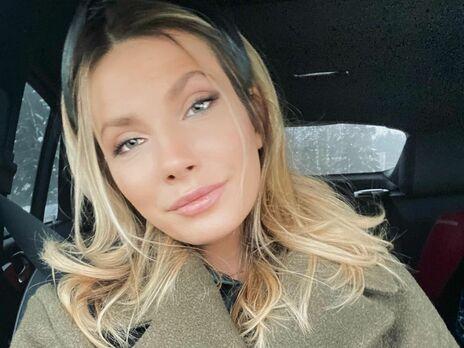 Жена Дмитрия Тарасова о своей беременности: 15 недель