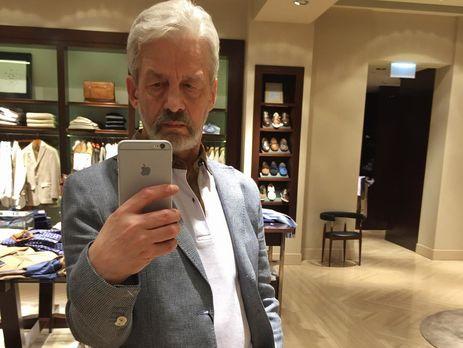 Маркетолог иблогер сделали изобычного пенсионера звезду Интернета
