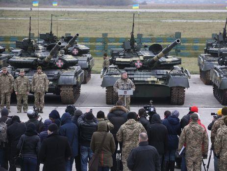 Порошенко: Лидеры некоторых партий хотят отдать РФ часть территории Украины