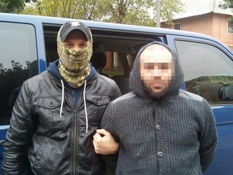 ВКиеве правоохранители освободили похищенную для получения выкупа женщину