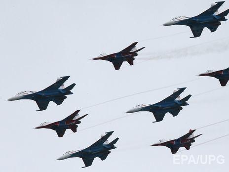 Военные учения воккупированном Крыму грозят повторением трагедии MH17— Украинская агентура