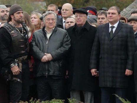 2-ой в Российской Федерации монумент Ивану Грозному установят вАлександрове