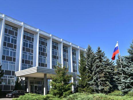 """Болгарские спецслужбы зафиксировали, как жена """"резидента"""" приходит в посольство РФ"""