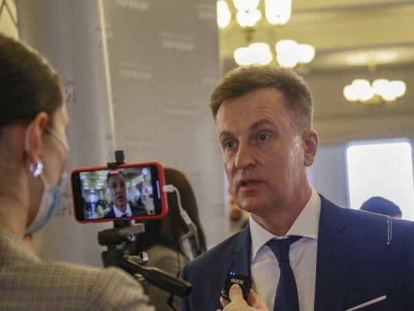 Наливайченко: К оккупации Крыма спецслужбы России начали готовиться с первых лет независимости Украины