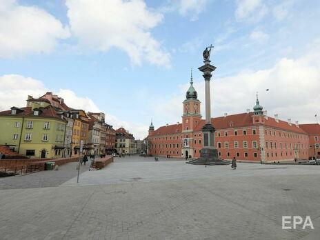 В Польше снова подтвердили рекордное число случаев COVID-19 – 34 тыс. за сутки