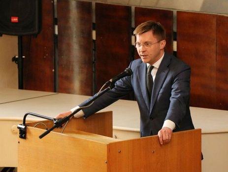 ВЛитве скончался 34-летний министр здравоохранения— Дискредитировал всю отрасль