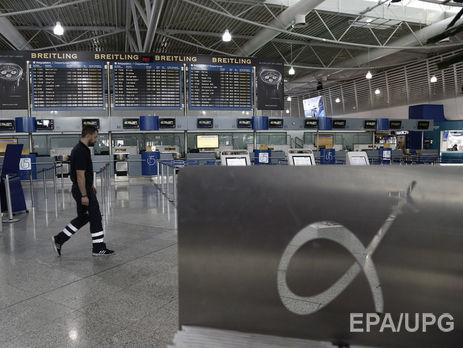 Россиянка попробовала нелегально провезти вГрецию 2,3млневро