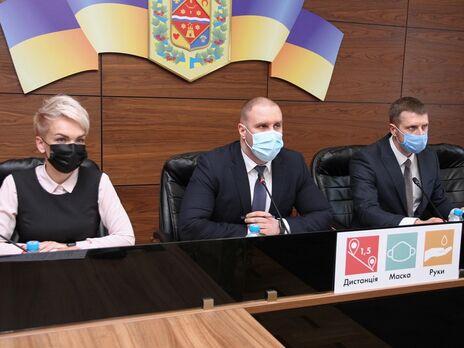 В Полтавской области в пяти городских теробщинах ужесточают карантин