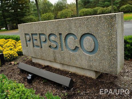 PepsiCo сообщила онамерении снизить содержание сахара в собственных напитках
