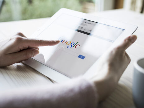 Антимонопольний комітет України оштрафував Google на 1 000 000 грн