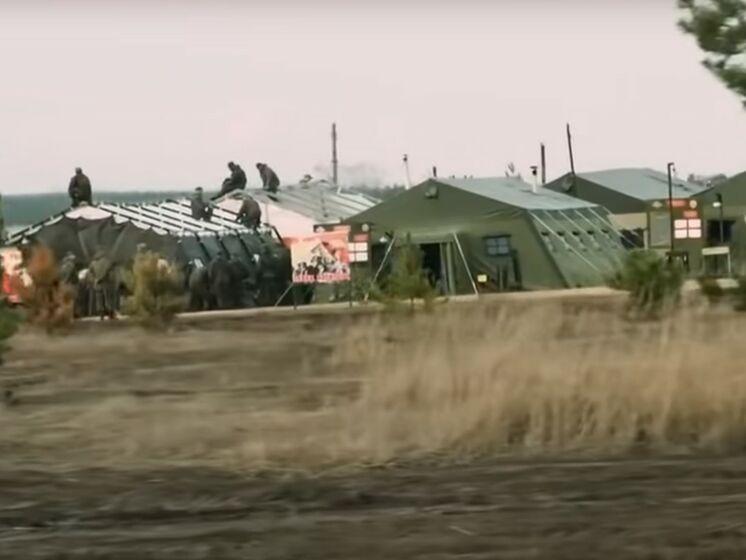 Россия перебросила к границам Украины и в аннексированный Крым 16 батальонно–тактических групп – разведка