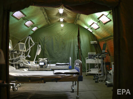 С начала эпидемии в Украине COVID-19 повторно заболело более 1,2 тыс. человек – Минздрав
