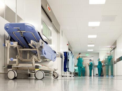 Степанов заявил, что в Украине нет проблем с госпитализацией больных COVID-19