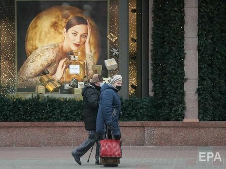 За сутки в Украине COVID-19 подтвердили у 17,5 тыс. человек