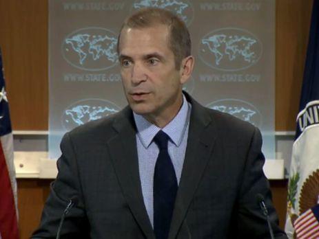 США сообщили, что решение РФ о«гуманитарной паузе» вАлеппо очень запоздало