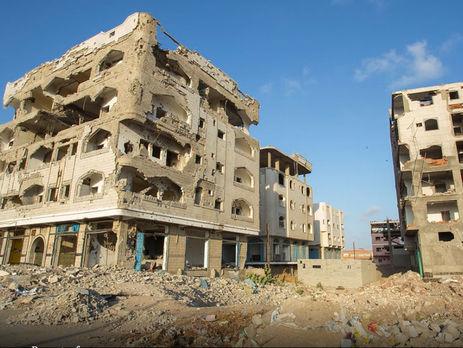 ООН объявила оначале временного перемирия вЙемене