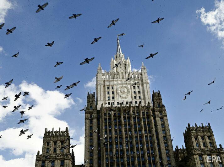 Россия собирается выслать задержанного украинского консула Сосонюка –