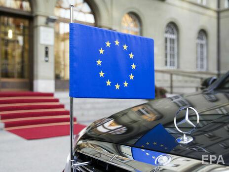 """Климкин рассказал, какую идею следует """"продвигать"""" в Евросоюзе"""