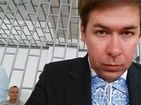 Адвокат Карпюка Новиков теперь будет представлять интересы Клиха